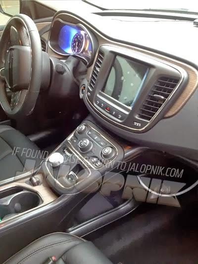 Auto Novita Futura Lancia Flavia 2015