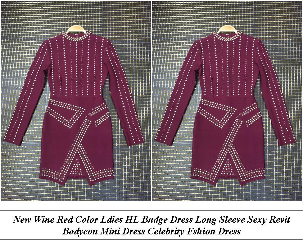 Plus Size Semi Formal Dresses - Sale Sale - Shirt Dress - Cheap Trendy Clothes