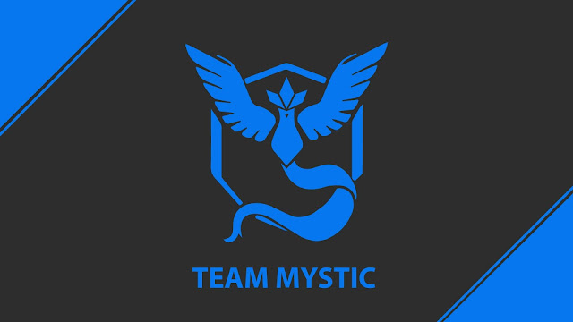 Pokemon Go Team_mystic_team_blue HD Wallpapers