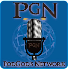 We are a part of the PodGod's Network