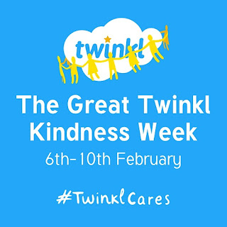 The Great Twinkl Kindness week
