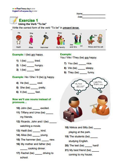 hojas de trabajo para imprimir ~ Fuentes Digitales para el Aprendizaje