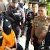 Dua Wanita Malaysia Bawa Sabu 2,6 Kg di dalam Bra dan Pembalut
