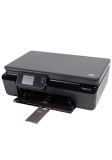 HP Photosmart 5520 Printer Installer Driver & Wireless Setup