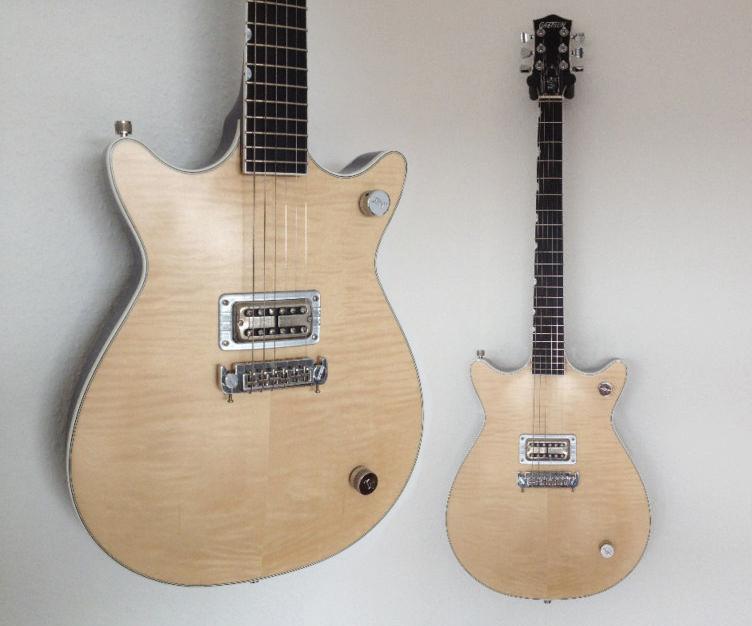 guitar blog gretsch g6131smy malcolm young signature. Black Bedroom Furniture Sets. Home Design Ideas