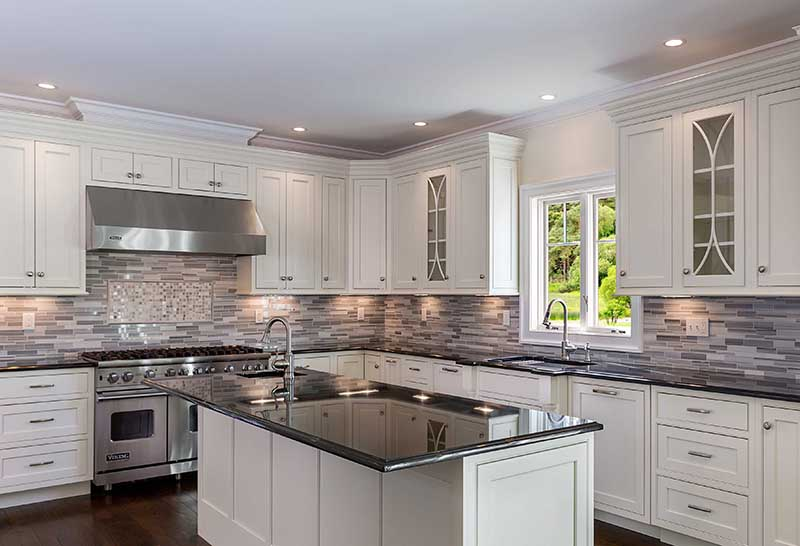Superbly Clean Kitchens Fit for Showing Off