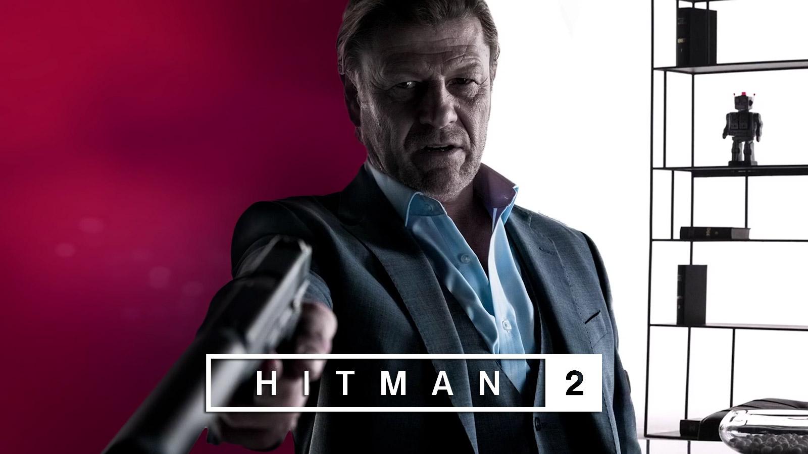 Hitman: Absolution - GameSpot