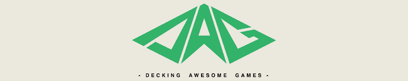 Decking Awesome Games