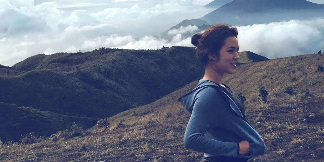 Gunung Prau Dieng