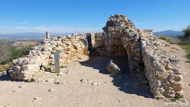 Atalaya romana