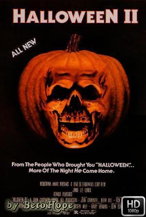 Halloween 2: Sanguinario [1080p] [Latino-Ingles] [MEGA]
