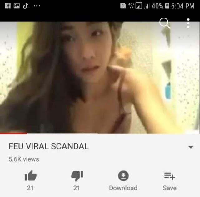 Pinay Teen Scandal Viral 2019