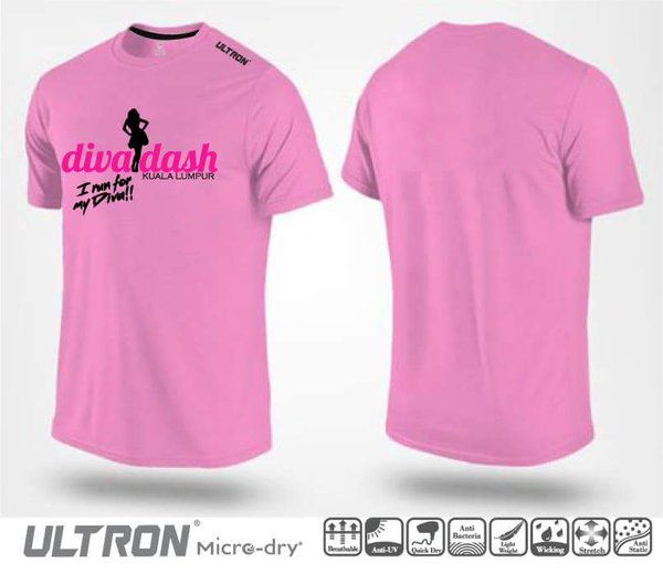 Diva DKL Tshirt for Him