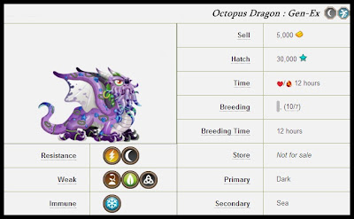 Octopus+Dragon