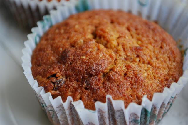Bal kabaklı muffin tarifi