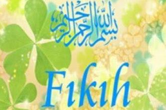 Pengertian Fikih Islam
