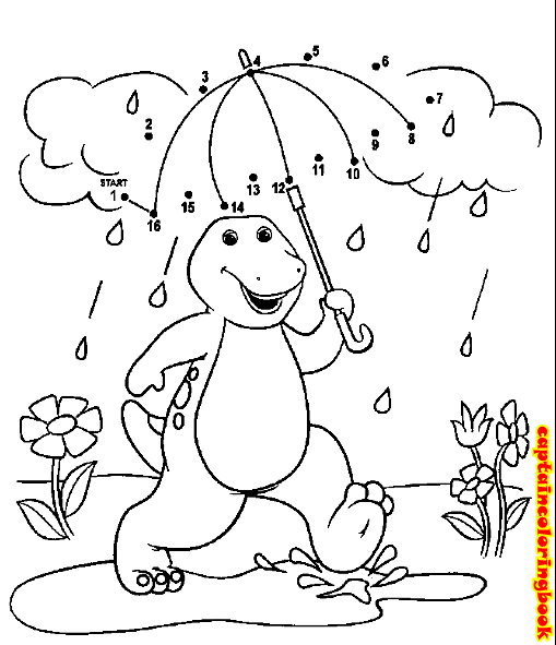 Do A Dot Art Coloring Pages - Coloring Home | 591x509