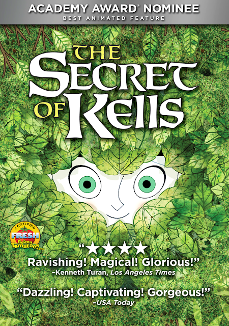 The Secret of Kells [Latino]