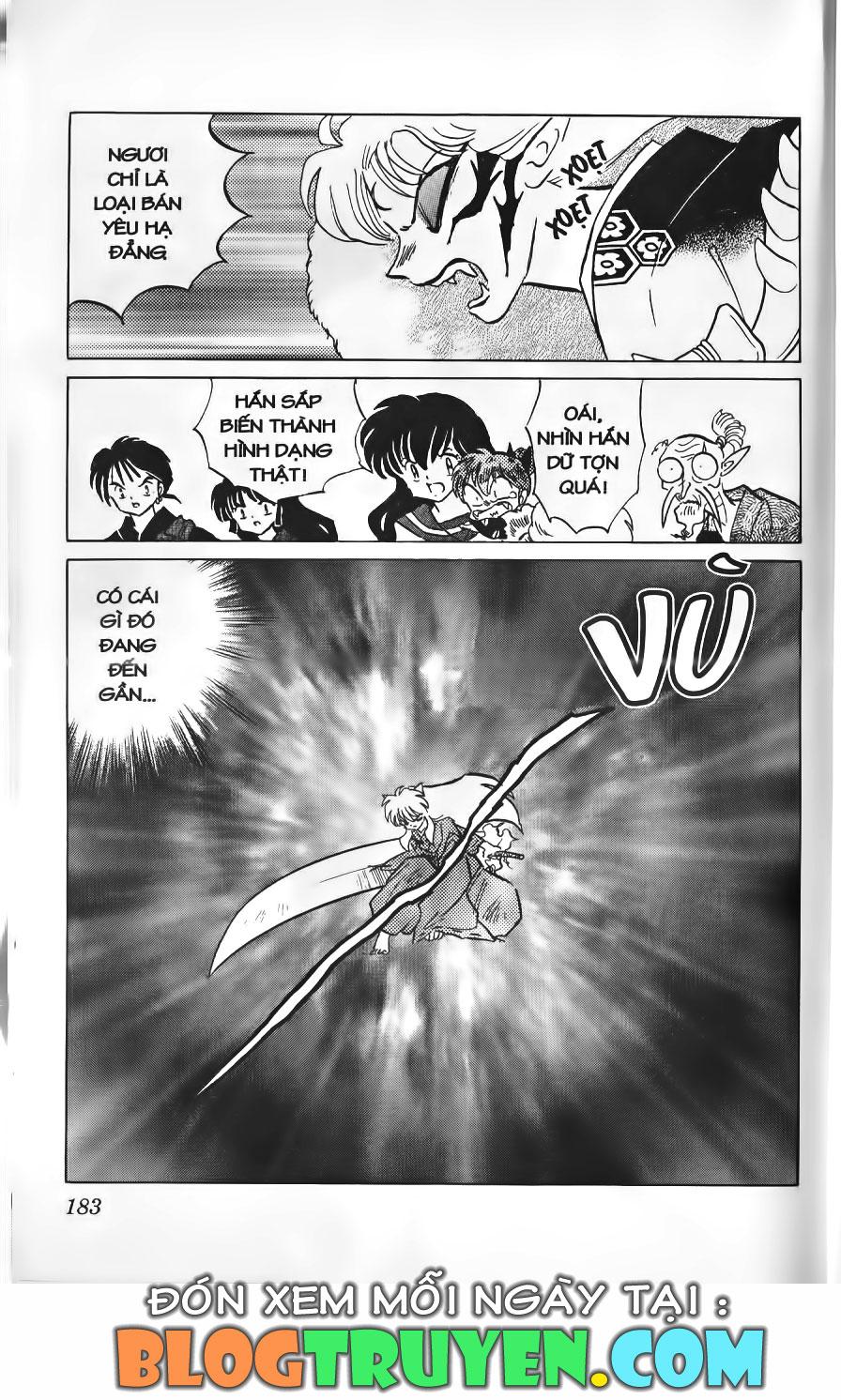 Inuyasha vol 13.10 trang 16