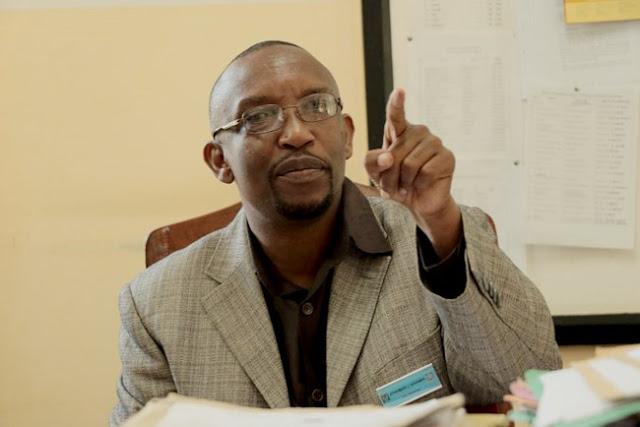 Mkurugenzi wa Jiji la Arusha Amsimamisha Kazi Afisa Usafirishaji