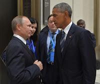 amerikai elnökválasztás, Donald Trump, Vlagyimir Putyin, Barack Obama,