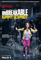 Unbreakable Kimmy Schmidt: Season 1 (2015) Poster