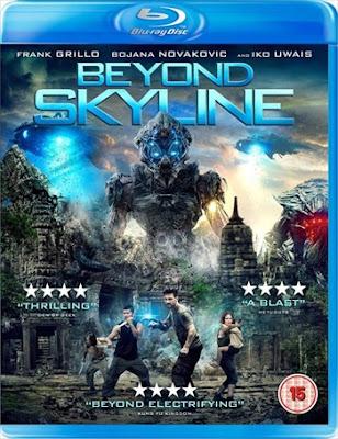 Beyond Skyline 2017 Eng 720p BRRip 800Mb ESub x264