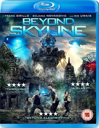 Poster Of Hollywood Film Watch Online Beyond Skyline 2017 Full Movie Download Free Watch Online 300MB