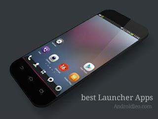 best free 3D launcher apps android