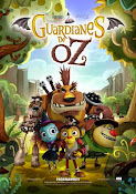 Guardianes de Oz (2015) ()
