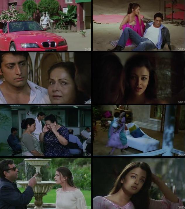Download Dil Ka Rishta 2003 Hindi 480p HDRip 400mb