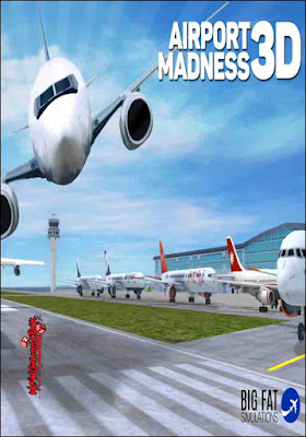 Airport Madness 3D Download