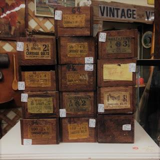 Waterford Antique Market