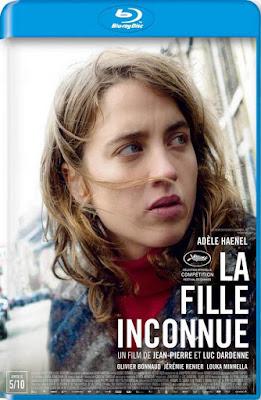 La Fille Inconnue 2016 BD25 Spanish