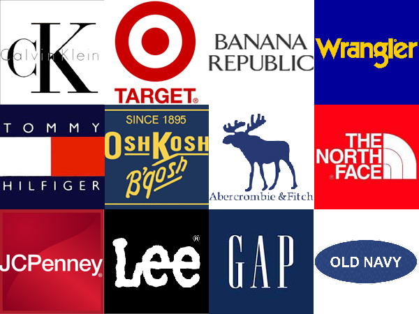 clothing logos logo wallpaper