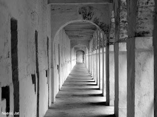 अंडमान यात्रा: सेलूलर जेल के फोटो