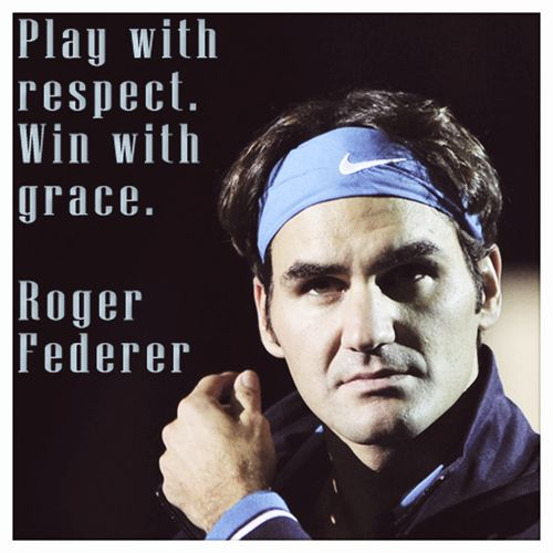 dressing for Wimbledon 2017, Roger Federer