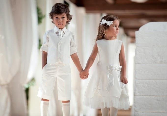 pretty nice 5863e 1547f Ludovica Luciano Wedding Planner: DAMIGELLE E PAGGETTI: LA ...