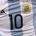 Argentina le ganó a Chile