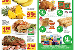 Vons Weekly Ad April 25 - May 1, 2018