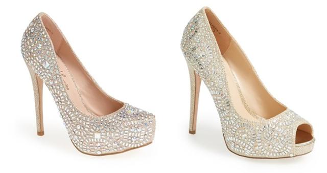 lauren lorraine shoes, vanna 2, elissa 2, nordstrom, belk, holiday shoes, gifts for her