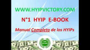 Las Inversiones Exitosas en HYIP