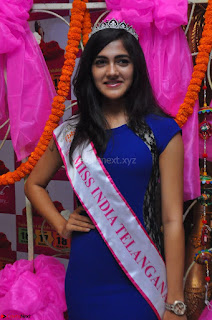 Simran Chowdary Winner of Miss India Telangana 2017 32.JPG
