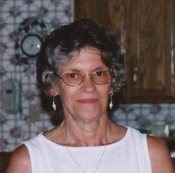 Inside Joplin Obituaries Margaret Rowe