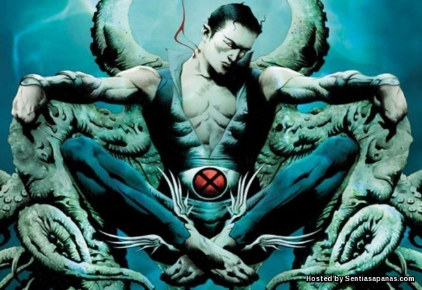 Namor (Universal Pictures)