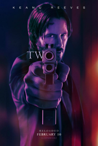 John Wick: Chapter Two [2017] [DVDR1] [NTSC] [Latino]