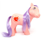 My Little Pony Love in a Mist UK & Europe  Romance Ponies G1 Pony