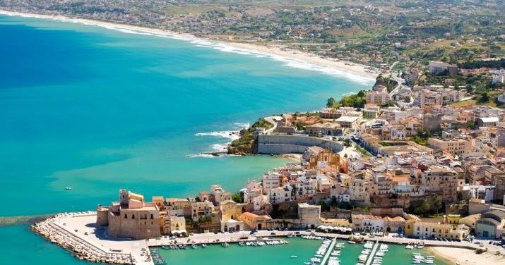 Periode Islam di Sisilia yang Terlupakan