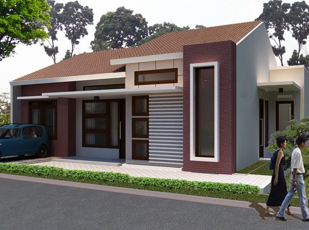 Gambar-Desain-Rumah-Sederhana-Terbaru-2017