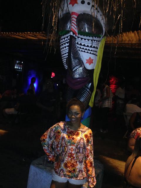 Blog mulher melhore em Itacaré